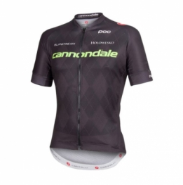 Cannondale Pro Cycling Team Training wielershirt 2016 voorkant