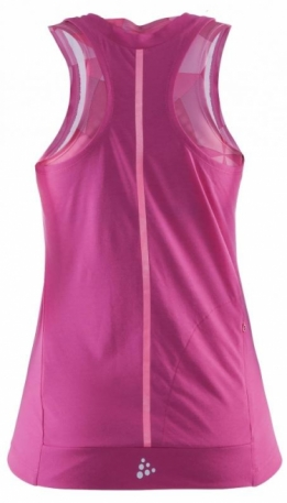 Craft Escape singlet dames smoothie achterkant