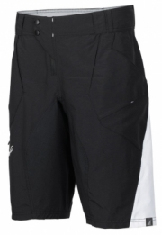 Haibike All Mountain MTB Baggy Short zwart wit