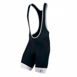 PI Elite In-R-Cool bibshort zwart wit