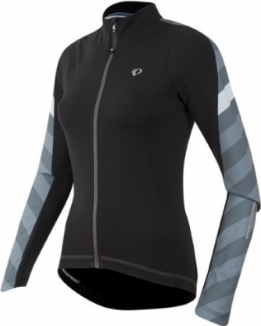 Pearl Izumi Select Pursuit Wielershirt lange mouw Zwart