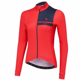 Morvelo Kaneda Thermoactive wielershirt lange mouw