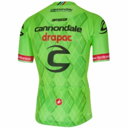 Cannondale Drapac Team 2.0 wielershirt 2016