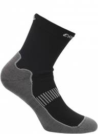 Craft Active Bike Sock fietssok 2-pack zwart