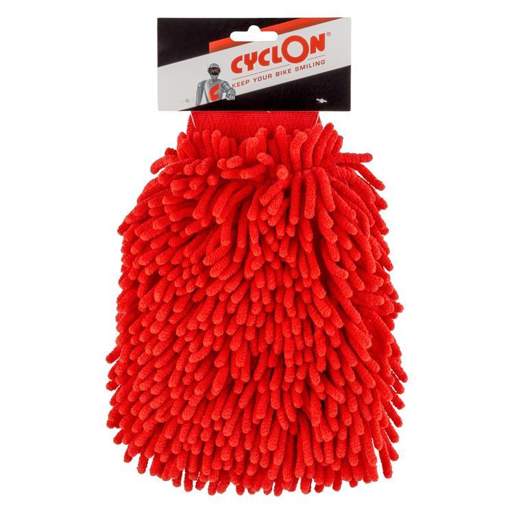Afbeelding Cyclon Cyclon Cleaning Glove - Red