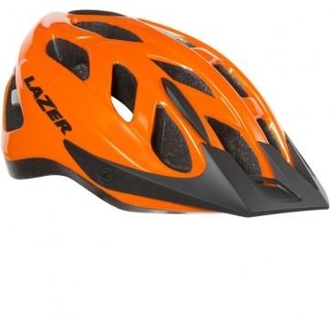 Afbeelding Lazer Cyclone  CE / Fietshelm Sport  Flash Orange