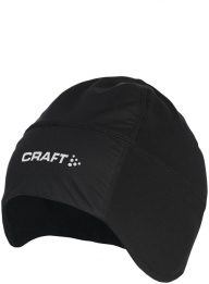 Craft Winter Hat muts zwart