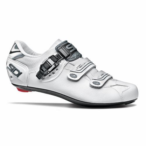 Afbeelding Sidi Race Fietsschoenen Wit Heren / Genius 7 Shadow White