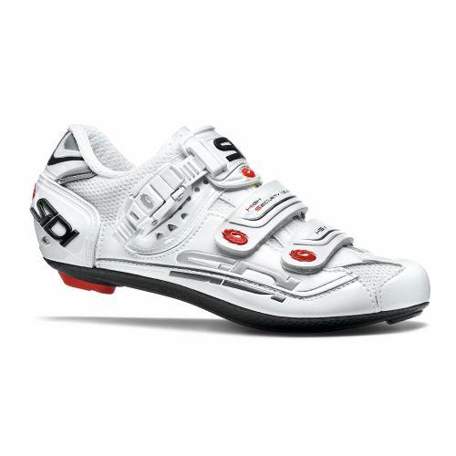 Sidi Race Fietsschoenen Wit Dames / Genius 7 Women White/White