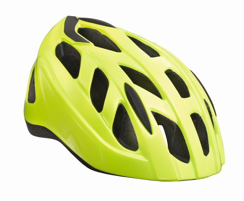 Afbeelding Lazer Motion CE / Fietshelm Sport Flash Yellow*