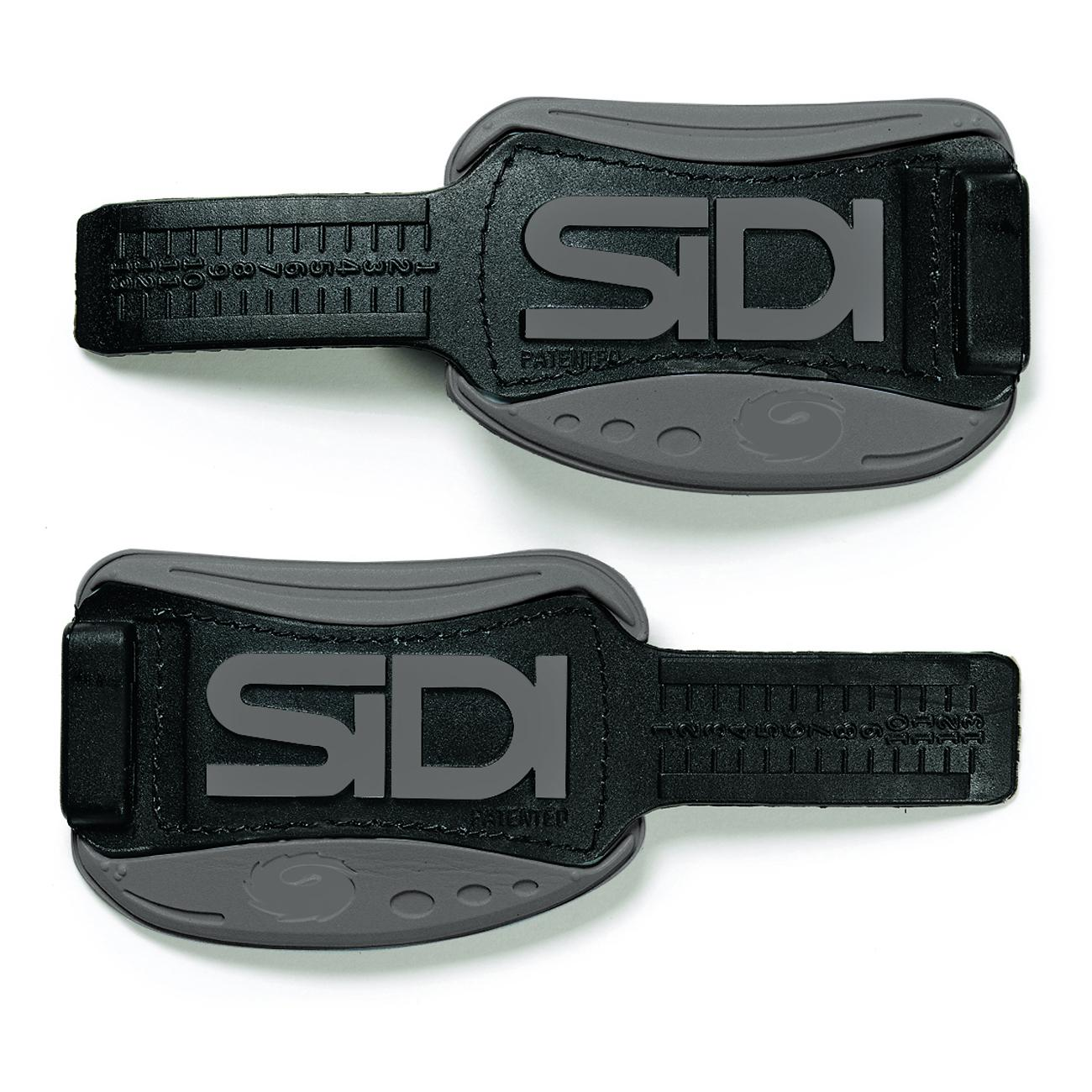 Sidi Schoensluiting strap Zwart Unisex / SP Soft Instep 2 (46) Black Shadow