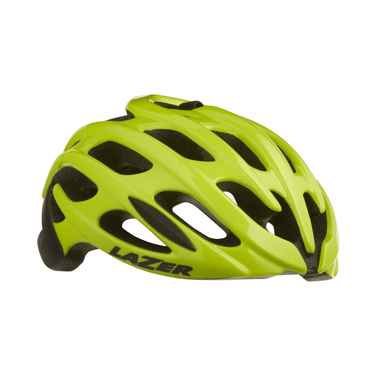 Afbeelding Lazer Road Helm Blade MIPS - Flash Yellow