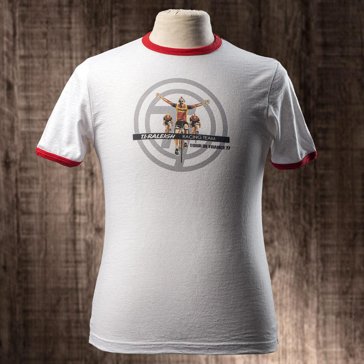 Afbeelding Magliamo T-Shirt - Raleigh Team