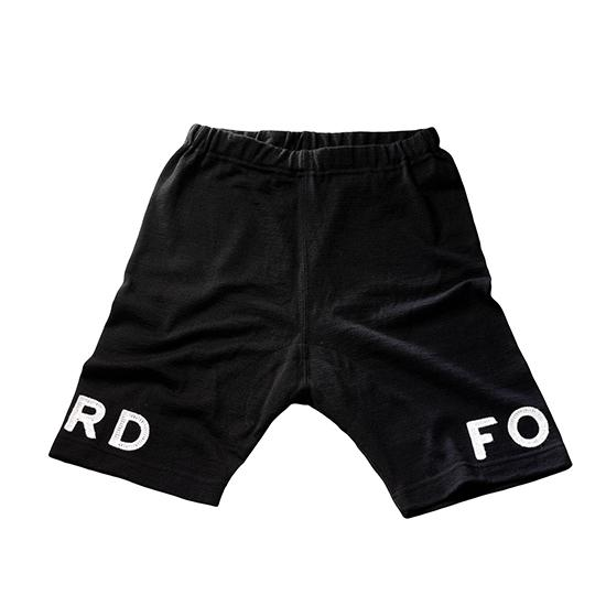 | Magliamo Ford fietsbroek zonder bretels merino wol / koersbroek zonder bretels Ford Cycling short