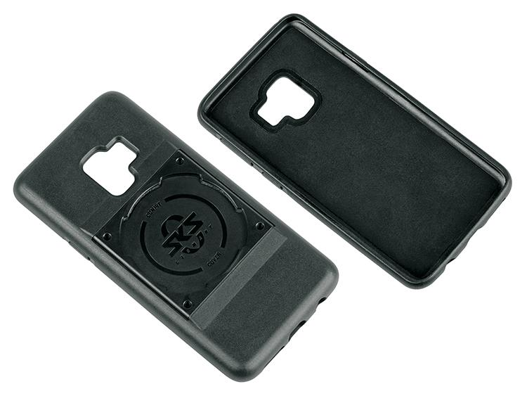 Afbeelding SKS Compit Cover-Hoes Samsung S9