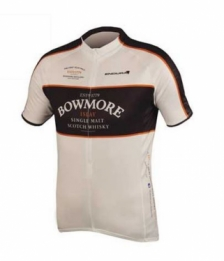 Endura whisky wielershirt