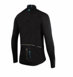 Endura Xtract wielershirt zwart