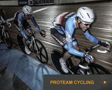 proteam cycling clothes