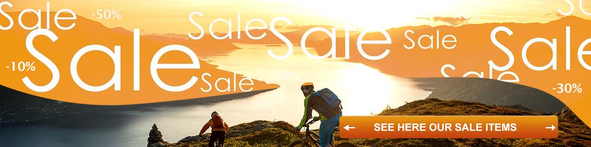 sale cycling clothing