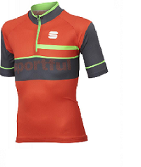 Sportful Kids cycling clothing